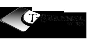 T-Seramik - Fürdőszoba és burkolólap szaküzlet- Csempebolt